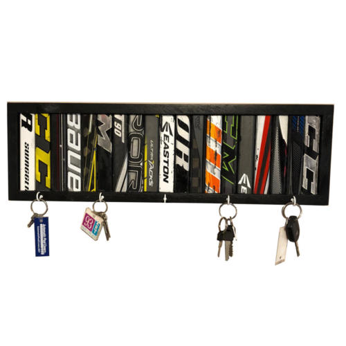 Hockey Stick Keyrack